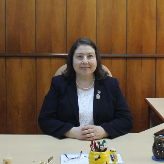 Prof. Dr. Banu Yücel