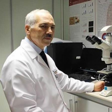 Prof. Dr. Abdurrahim Koçyiğit