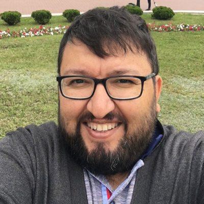 Prof. Dr. Şevki Arslan