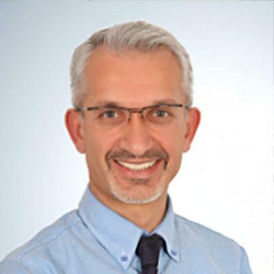 Prof. Dr. Hasan Hüseyin Oruç