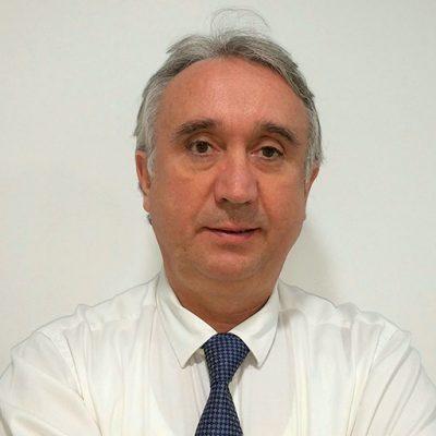 Prof. Dr. Oğuz Öztürk